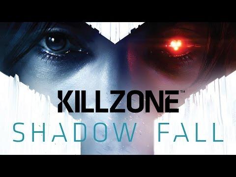 Killzone Shadow Fall (music video) - It has begun (Lucas tribute)