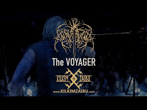 """THYRFING - """"The Voyager"""" Live At KILKIM ŽAIBU 19"""