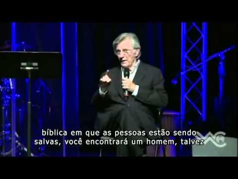 Ultima pregação do Pastor David Wilkerson (1931-2011).