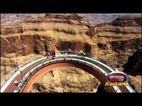 Download Youtube: Best Grand Canyon View in Arizona 2011 - Grand Canyon Skywalk -