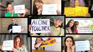 Смотреть клип Rebecca Black - Alone Together