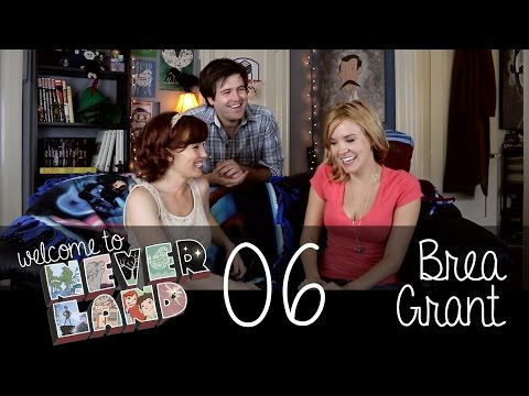 Welcome To Neverland - Ep 6 - Brea Grant