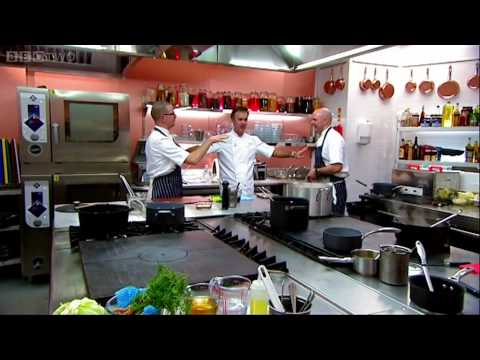 The Heat is On  Great British Menu, Series 5   BBC Two