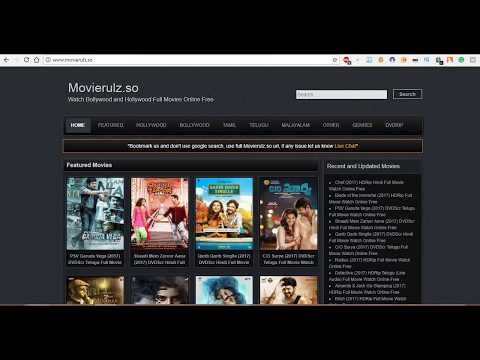 How to download latest Telugu movies |...