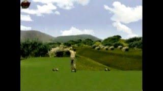 pro 18 - world tour golf trailer - psygnosis promotional CD for E3 (1998)