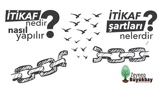 #itikaf #kollektifbilinç #uyanış.      itikaf nedir? itikaf nasıl yapılır? şartl