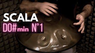 C# minor N°1 - Lombardo HANDPAN