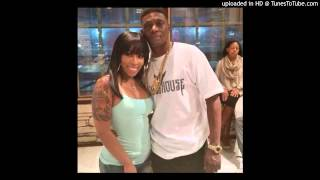 Lil Boosie ft. K Michelle: Show The World (remix) audio