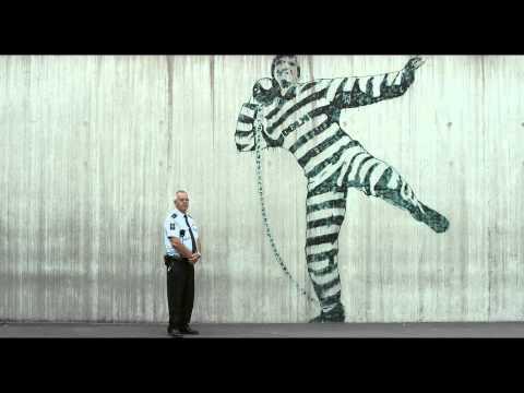 CATHEDRALS OF CULTURE - Clip MICHAEL MADSEN: Halden Prison -- Halden, Norway - HD