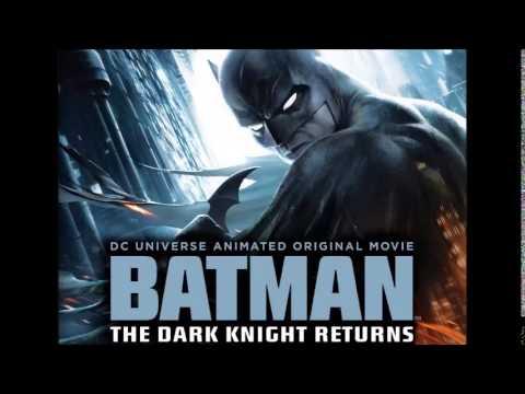 19. Requiem - Christopher Drake (Batman: The Dark Knight Returns OST)