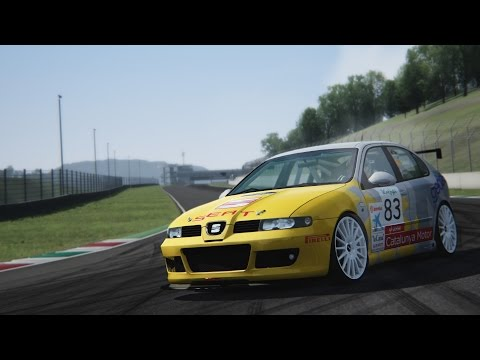 assetto corsa how to move seat