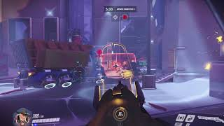 Epic Overwatch Moments