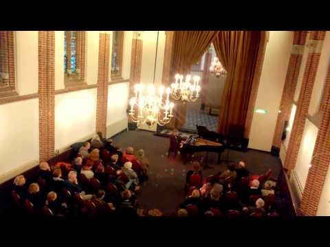 Mozart to Motown door Thomas Alexander, Het Ursulinenconvent, Eijsden