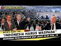 GWAT!! INDONESIA HARUS WASP4DA, RUSIA B0NGKAR INI ~ BERITA MILITER TERBARU HARI INI