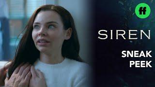 Siren Season 3, Episode 9 | Sneak Peek: Ryn's Baby Goes On Land | Freeform