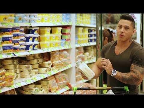 "Farid Naffah - Lo que lleva mi ""Carrito de Mercado"""