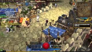 【2015/05/03】新暗黑地城之光Online試玩!【1/4】#繁星