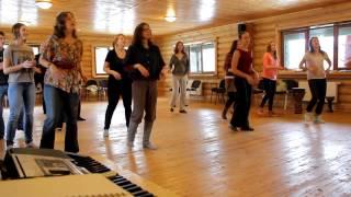 обучение пению. вокально-ритмические упражнения