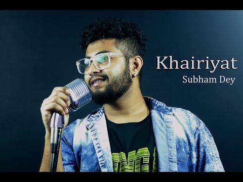 khairiyat---cover-|-unplugged-version-|-your-singer-guy