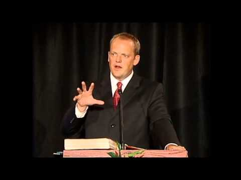 Education Week 2009 - Patrick D. Degn - The Book of Mormon as a Type