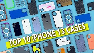 We've Reviewed 125+ Cases For the iPhone 13 - Who Makes The BEST Case?