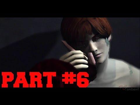 Resident Evil: Code Veronica X HD  [PART 6] Full Walkthrough / Gameplay