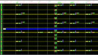Xenoblade Chronicles - 8-bit You Will Know Our Names on Famitracker