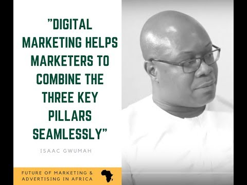 Future of Marketing & Advertising in Africa Part 2