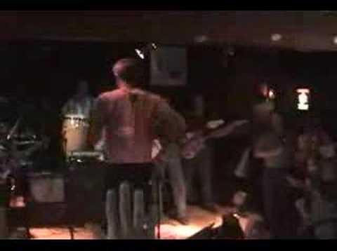 Bob Lyon Rockstar Karaoke v2 April 18 2008