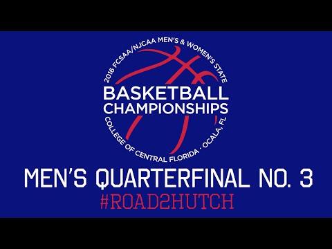MBB Quarterfinal No. 3: Eastern FL vs Tallahassee