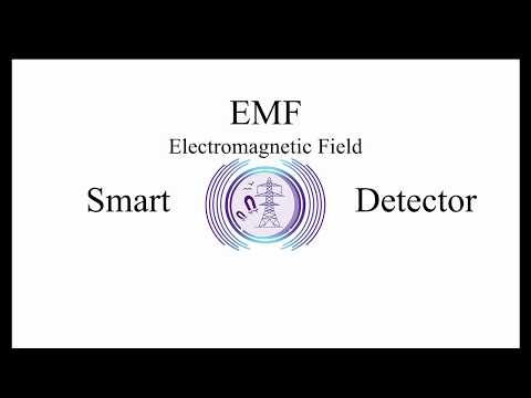 Smart EMF Detector For Pc - Download For Windows 7,10 and Mac