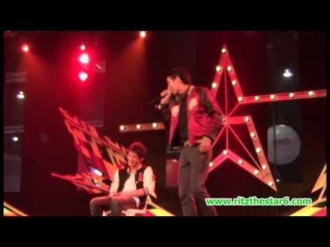โตโน่ & ริท   คนน่ารัก การประกวดเดอะสตาร์ 9 รอบพิเศษ @ Grammy Wonder Land 2012 10 7