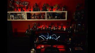 Gaming Room aka #gremnora 2017