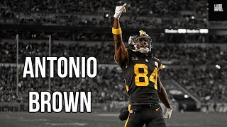 "Antonio Brown || ""Butterfly Effect"" 