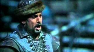 Non piangere Liu - Placido Domingo (Calaf, Turandot)