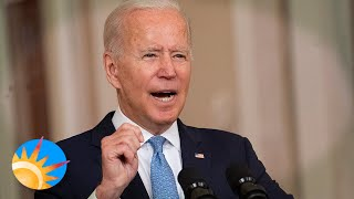 If President Biden wants to mandate vaccines, he should do it the right way