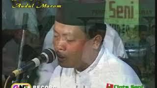 Audul Marom Album Klasik Ya Ahla Baitin Nabi Voc. Abdul Chamid Zain