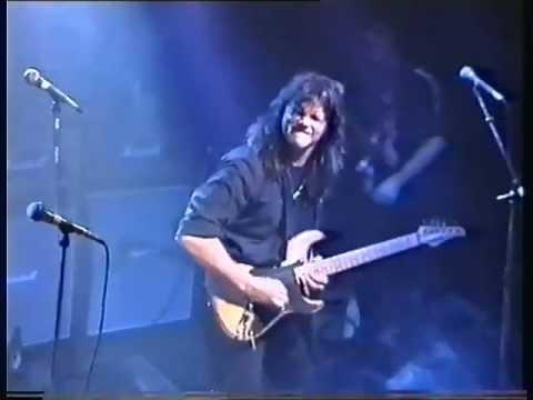 John Norum live in Stockholm 1994