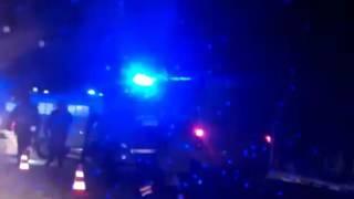 ДТП Тюмень - Ханты-Мансийск 04.12.2016, погибли 12 человек