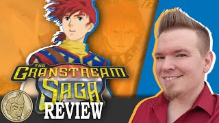 Granstream Saga Review! [PlayStation] The Game Collection Feat. Jimmy Hapa!