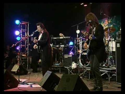 Willy Deville - Mixed up, Shook up Girl Live