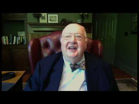 Sir Angus Deaton,