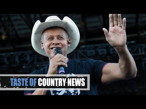 "Neal McCoy's ""Take a Knee ... My Ass"" Trolled on Twitter"
