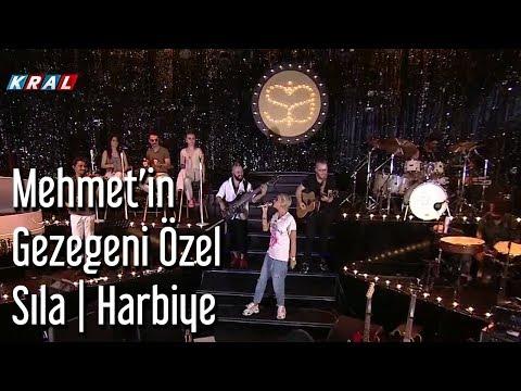 Mehmet'in Gezegeni Özel - Sıla | Harbiye