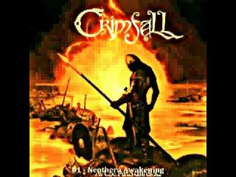 Crimfall - As The Path Unfolds (Full Album)