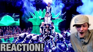 The Kings Blow the Judges &amp ME Away with &quotTattad&quot &quotTattad&quot - World Of D ...