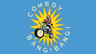 Comedy Bang Bang: Jack Sjunior and Bryan Pieces from Carl