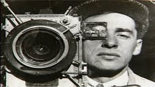 Man With A Movie Camera (1929)(2016 Soundtrack by Pat Vollmer)