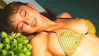 Mieko Arai 荒井美恵子 4 - Yellow Bikini.
