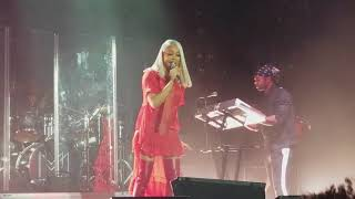 MONICA Angel of Mine LIVE - (XSCAPE REUNION Tour) Norfolk 2017